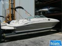 Sea Ray 240Sundeck
