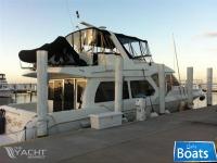 Navigator Yachts 5100
