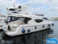 Ferretti Yachts Ferretti 500 Elite