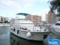 Jamaica 37 Gibert Marine