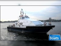 CREW BOAT FOR SALE