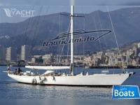 Reinassance Yachts Marine 90