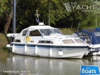 Fairline Antigua 32