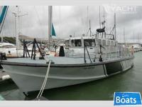 Tyne ClassLifeboat