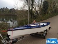 Sonstige Olympische Klasse Pirat Segelboot