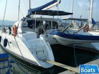 CNB Lagoon 410