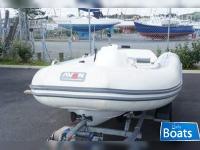Avon Seasport Jet Rib 320