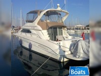 Sea Ray Boats 450 SEDAN BRIDGE