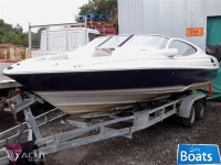 Regal 2100 LSR (available)