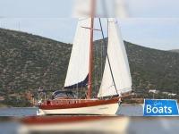 IBC Yachting ICMELER BODRUM Wooden Tirhandel