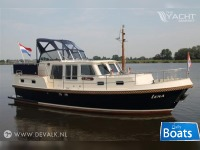 Jetten Yachting JETTEN 34 AC-RC