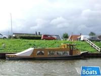 ex Board vessel,very fast Longer journeys