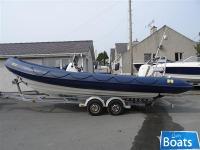 Humber Ocean Pro 7.5
