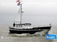 Jachtwerf Oost BV OOSTVAARDER 1200 AK