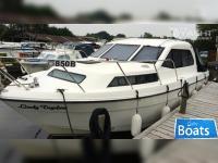 Aquafibre 31 Sedan