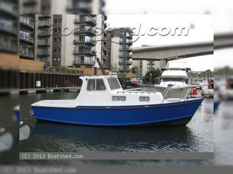 Bristol Yachts 30