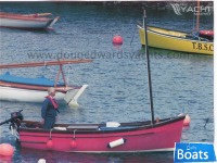 Treeve Cove Boat MkIII
