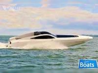 DS 48 Fast Superboat