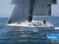 Beneteau First 38