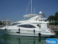 Majesty Yachts 56 Fly (2010) 2 x MAN 800hp