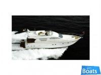 Vz VZ 18 Motor Yacht
