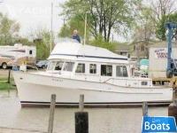 Bristol 38 Trawler
