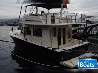 Mainship 450 Trawler