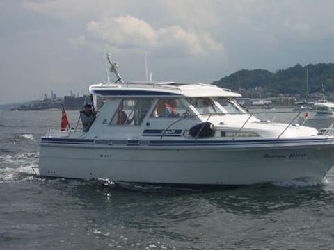 Sea Saga 29
