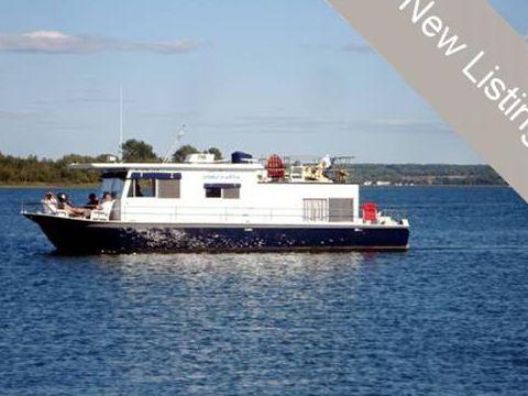 River Queen 40