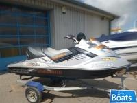 Sea-doo 255