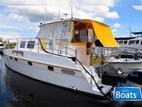 Endeavour Catamaran TrawlerCat 44