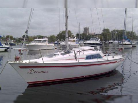 Yacht jaguar