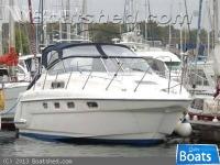 Fibrafort One Off Day Sailer