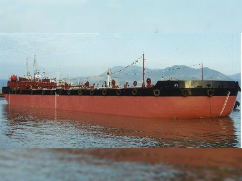Oil Tanker 3500 for sale - Daily Boats | Buy, Review, Price