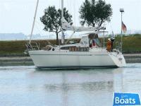 Maxi yachts 999