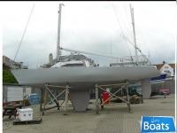 3/4 Ton Racing Yacht