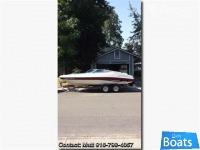 Caravelle 209 Bowrider
