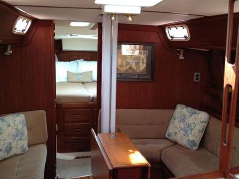 Tartan 372 for sale - Daily Boats | Buy, Review, Price
