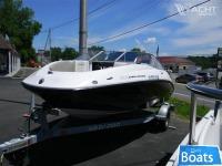 Sea-Doo Challenger 1800