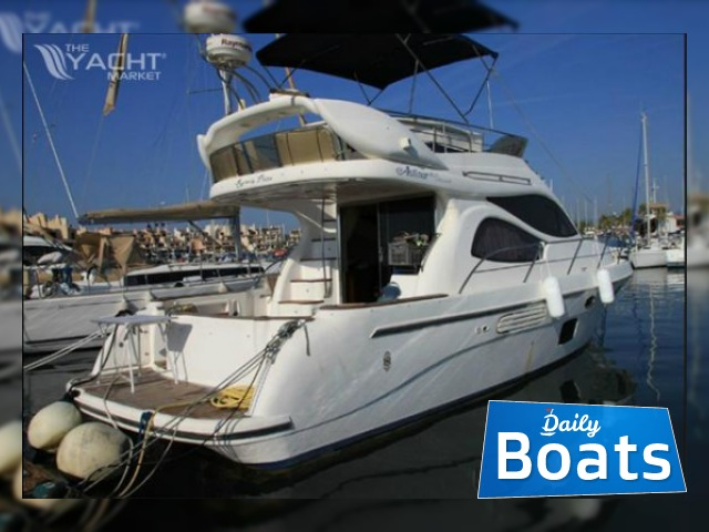 Astinor 41 Cruiser for sale - Daily Boats | Buy, Review, Price, Photos, Details