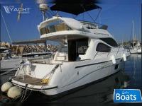 Astinor 41 Cruiser