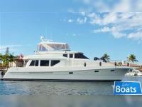 McKinna Pilothouse Motor Yacht