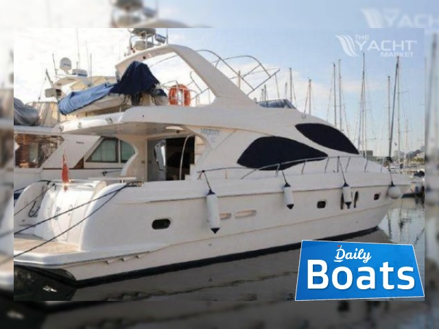 Gulf craft majesty for sale daily boats buy review for Gulf craft boats for sale