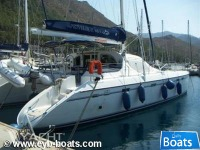 Alliaura Marine Privilege 49
