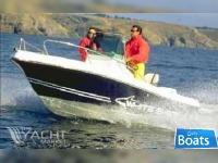 лодка шарк 225