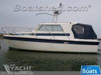 Aquastar Pacesetter 27