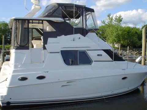 Silverton 322 motor yacht for sale daily boats buy for Silverton motor yachts for sale