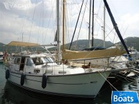 Nauticat 331 Motorsailer