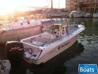 Fibrafort Fisherman 238