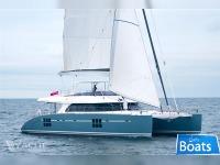 Sunreef Yachts 70 Sailing